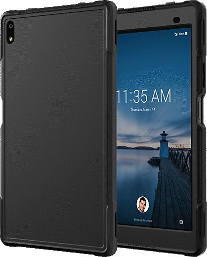 Rugged Case For Lenovo Tab 4 8 Plus