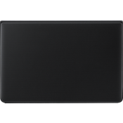 Keyboard Cover for Galaxy Tab S4 - Black