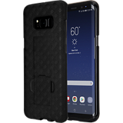 Shell Holster Combo for Galaxy S8+