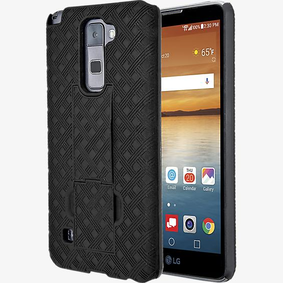 Shell Holster Combo for Stylo 2 V