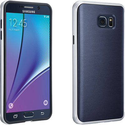 Verizon Soft Cover with Bumper for Samsung Galaxy Note 5