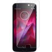 Tempered Glass Display Protector for moto z<sup>2</sup> force edition