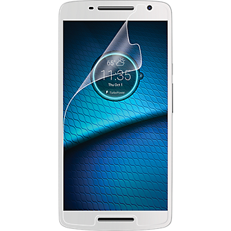 Flexible Glass Screen Protector for DROID Maxx 2