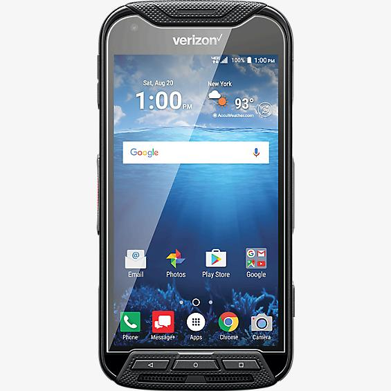 Tempered Glass Screen Protector for DuraForce PRO