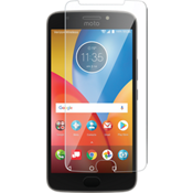 Tempered Glass Screen Protector for Moto E4 Plus