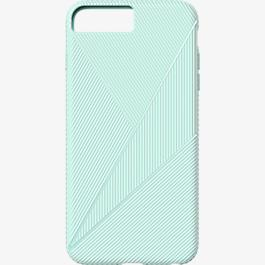 Textured Silicone Case for iPhone 7 Plus