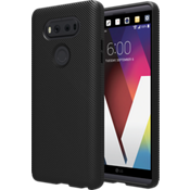 Textured Silicone Case for V20 - Black