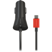 USB-C Quick Charge Car Charger