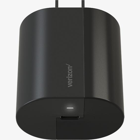 Wall Charger with USB-C Port