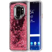 Waterfall Case for Galaxy S9 - Rose Gold