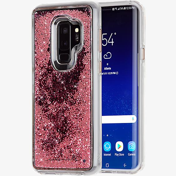 Waterfall Case for Galaxy S9+