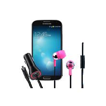 Wicked Audio Bundle for Samsung Galaxy S 4 mini
