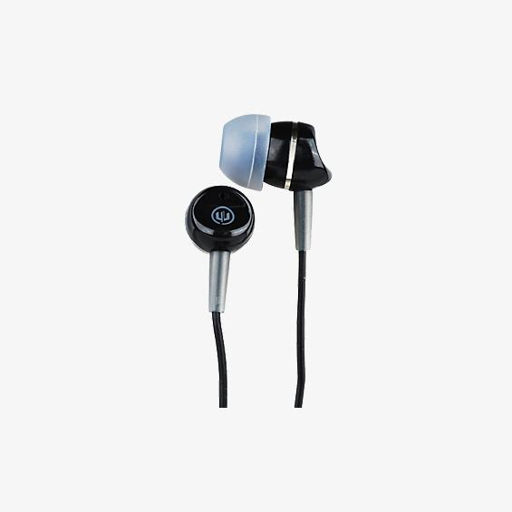 Wicked Metallics Universal Stereo Headset