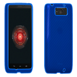 Verizon High Gloss Silicone Case for DROID MAXX