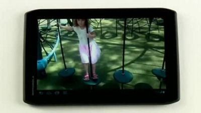 DROID XYBOARD 10.1 by MOTOROLA - MotoCast: Getting Started