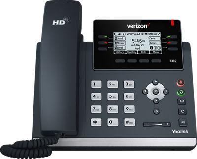 T41SW IP Desk Phone