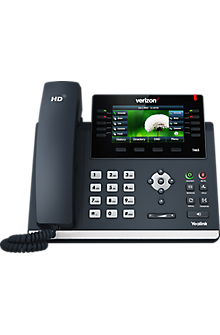 Yealink One Talk<sup>SM</sup> T46S IP Desk Phone