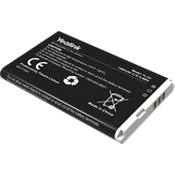 Rechargeable Battery for One Talk IP DECT Phone Bundle