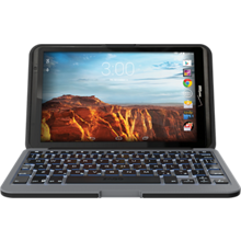 Folio Case with Keyboard for Ellipsis 8