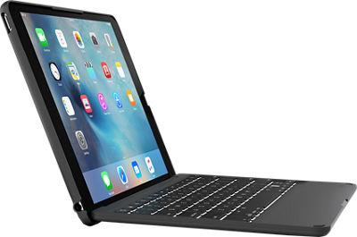 2a0a6e9f62b Folio Case with Keyboard for iPad - Black | Verizon Wireless