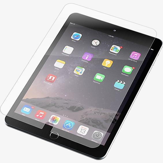 ZAGG InvisibleShield Glass for iPad mini 4