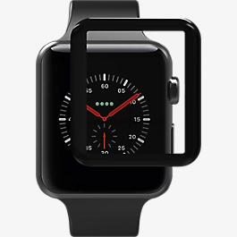 InvisibleShield Glass Curve Elite For Apple Watch Series 3 (38mm)