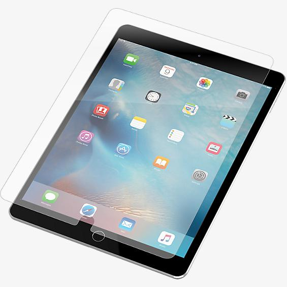 InvisibleShield Glass for Apple iPad/9.7-inch iPad Pro/Air 2/Air