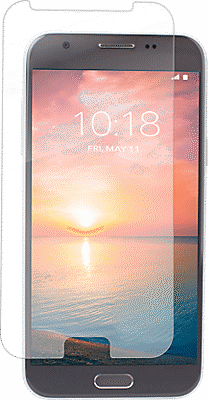 InvisibleShield Glass+ Screen Protector for Galaxy 3rd Gen J3/J3V