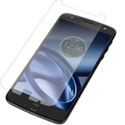 InvisibleShield Glass for Moto Z Droid