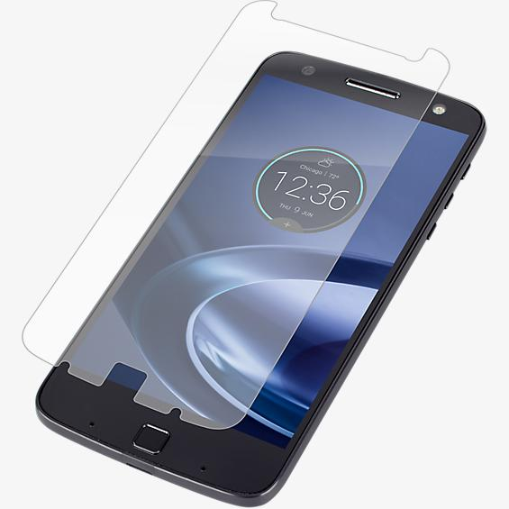 InvisibleShield Glass for Moto Z Force Droid