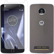 InvisibleShield Glass for Moto Z Play Droid