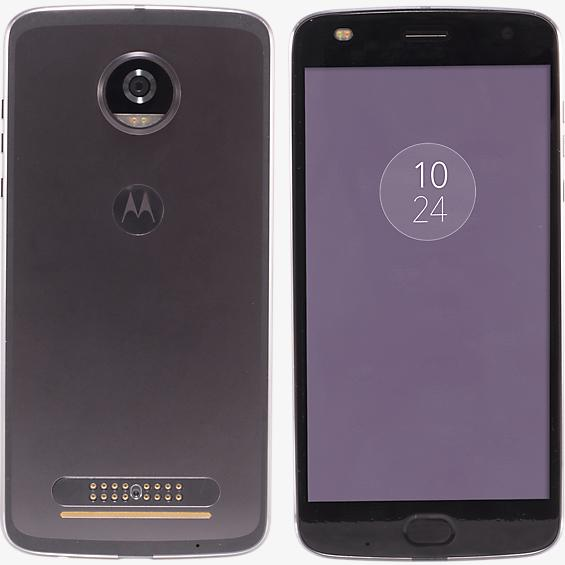 InvisibleShield Glass&#43; for moto z<sup>2</sup> force edition
