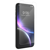 InvisibleShield Glass+ for iPhone XR