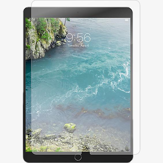 InvisibleShield Glass+ Screen Protector for iPad 9.7