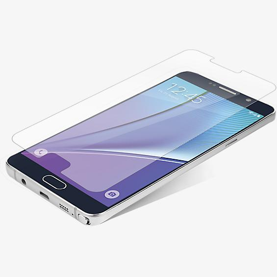 InvisibleShield Glass for Samsung Galaxy Note 5