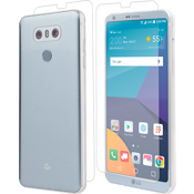 InvisibleShield Glass Screen Protector for G6