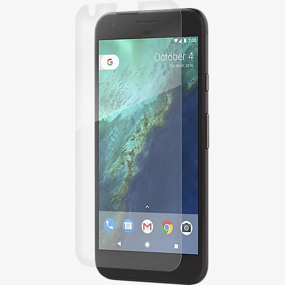 InvisibleShield Glass + Screen Protector for Pixel XL