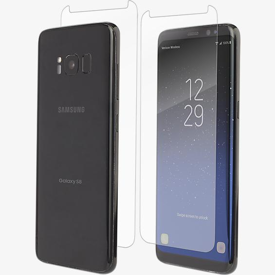 InvisibleShield Glass Curve for Galaxy S8