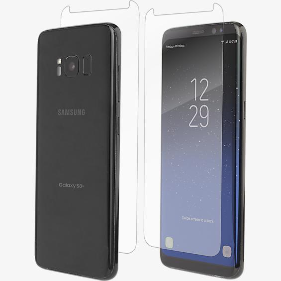 InvisibleShield Glass Curve for Galaxy S8+