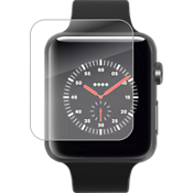 InvisibleShield HD Dry for Apple Watch Series 1, 2 and 3 (38mm)