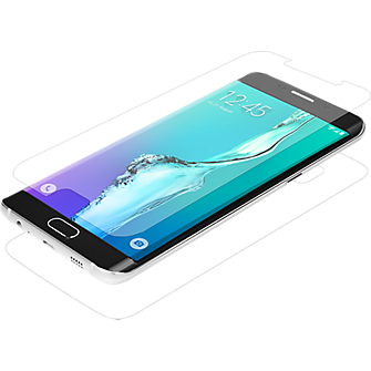 InvisibleShield HD DRY for Samsung Galaxy S 6 edge+ - Full Body