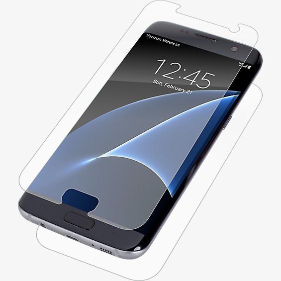 InvisibleShield-HD for Samsung Galaxy S7 edge Full Body