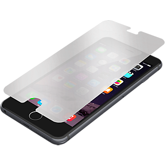 zagg iphone 6 zagg zagg invisibleshield mirror glass for iphone 6 plus 13338