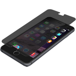 ZAGG InvisibleShield Privacy Glass for iPhone 6 Plus/6s Plus