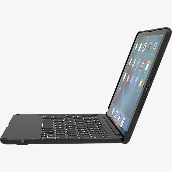Zagg Keyboard Folio Case For Ipad Pro 9 7 Verizon Wireless