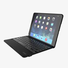 Keyboard Folio for iPad Air 2 - Black