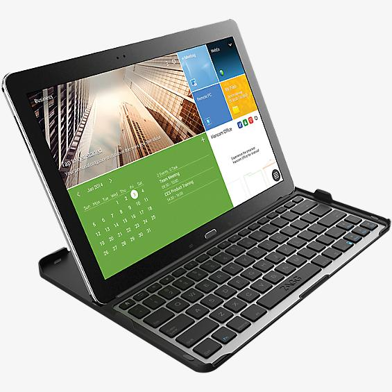 COVER-FIT Keyboard for Galaxy Note Pro