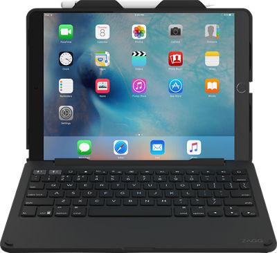 223c54e1908 ZAGG Slim Book Keyboard for iPad Air 10.5 (2019) & 10.5-inch iPad Pro