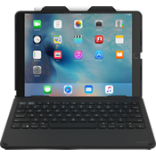 Slim Book Keyboard for 10.5-inch iPad Pro - Black
