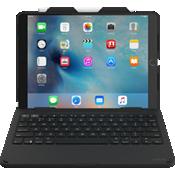 Slim Book Keyboard for 10.5-inch iPad Pro - Black